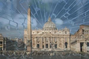Vatican in crisis