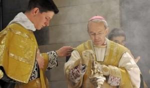 Piiskop Athanasius Schneider