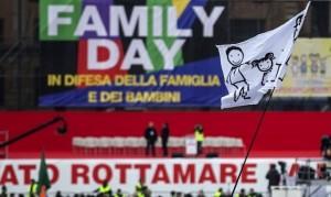 Family Day 2016 Roomas - perekonna ja laste kaitsel