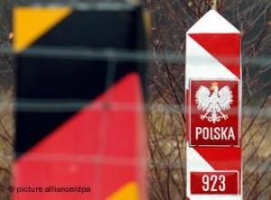 Poola-Saksa piir