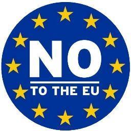 NO to the EU