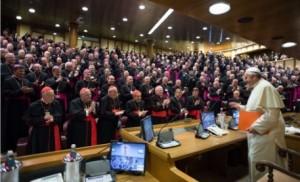 Sinod alandas katoliku moraali
