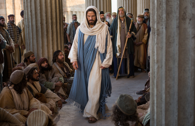 jesus-christ-and-pharisees