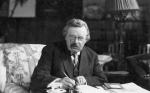 GK_Chesterton