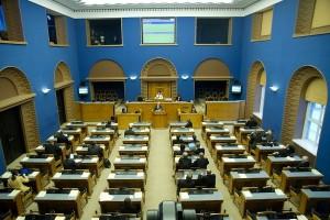 Eesti Vabariigi Riigikogu