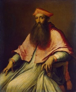 Kardinal Reginald Pole