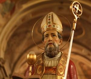 St Bruno de Segni