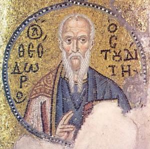 Theodor Studite