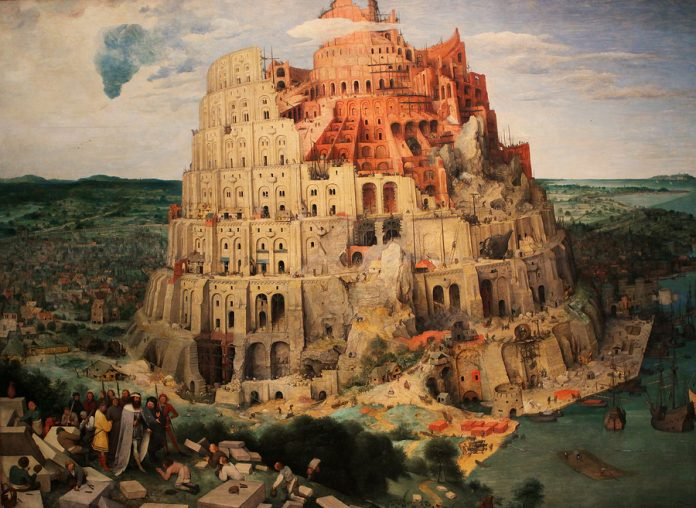 Tower-Of-Babel-Brueghel